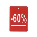 300 ETIQUETTES A TROU -60%