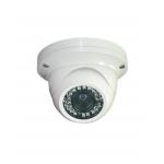 DOME 550 TVL 23 IR LEDS 3.6MM