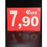 CARTONNETTE PLASTIFIEE 7.90€